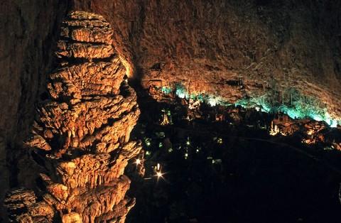 Grotta Gigante - Briška jama - Giant Cave
