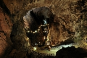 "International Congress on ""Scientific Research in Show Caves"""